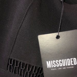 *NWT* Missguided Romper